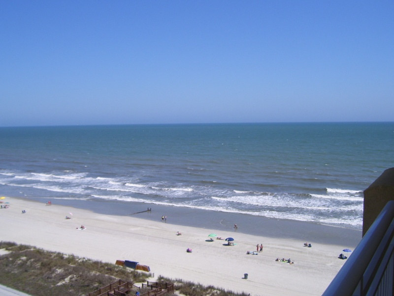 wyndham-ocean-blvd-3rd-floor-view
